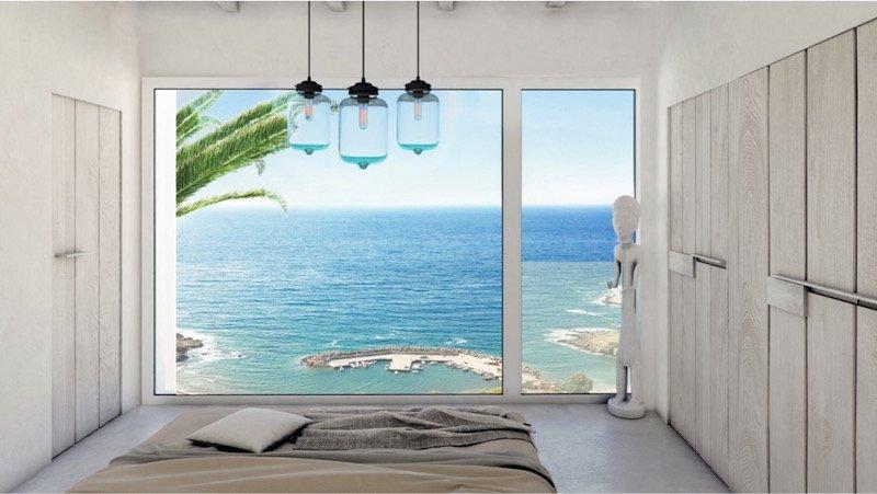 Waterfront Amazing Villa Crete 11
