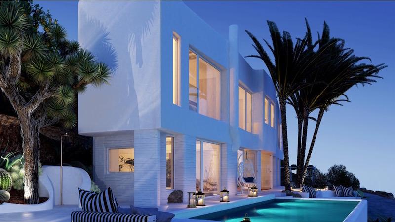 Waterfront Amazing Villa Crete 12