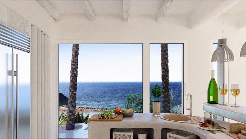 Waterfront Amazing Villa Crete 13