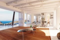 Waterfront Amazing Villa Crete 4