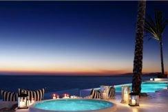 Waterfront Amazing Villa Crete 8