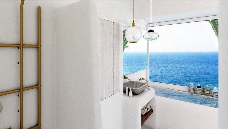 Waterfront Amazing Villa Crete 9