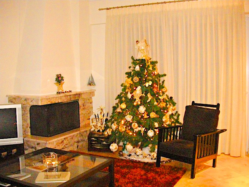 Apartment with 2 Bedrooms at Ano Glyfada, South Athens
