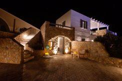 NEW Complex of 5 Luxury Villas for Sale in Santorini, Akrotiri 2