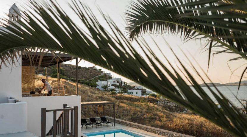 Villa Mykonos Agios Ioannis for Sale 1