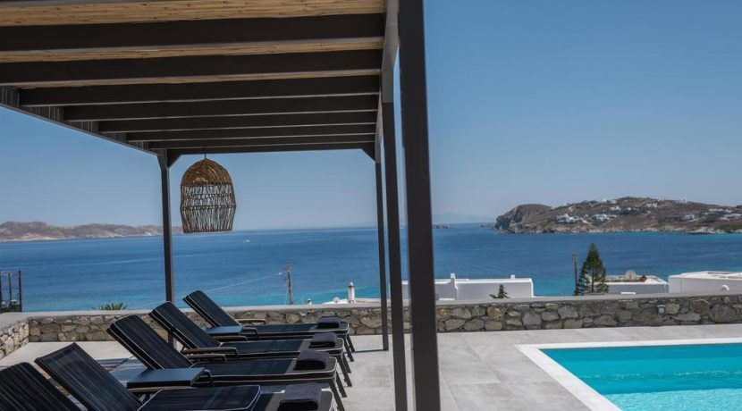 Villa Mykonos Agios Ioannis for Sale 11