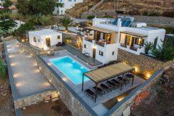 Villa Mykonos Agios Ioannis for Sale 12