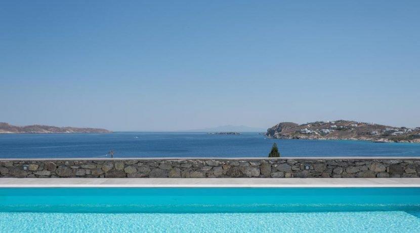 Villa Mykonos Agios Ioannis for Sale 16