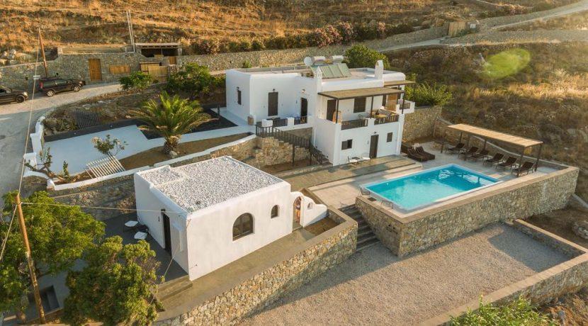 Villa Mykonos Agios Ioannis for Sale 17