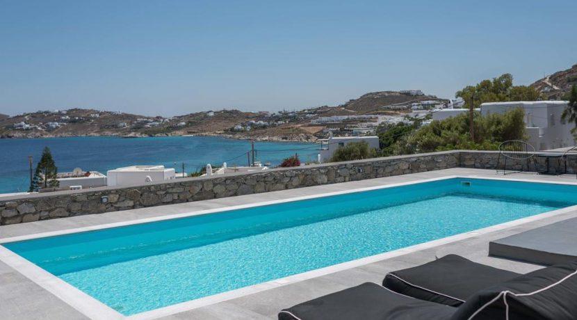 Villa Mykonos Agios Ioannis for Sale 3