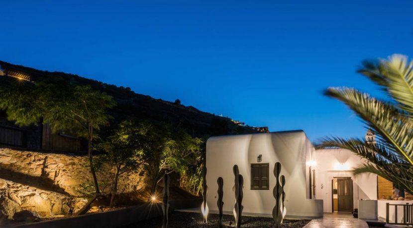 Villa Mykonos Agios Ioannis for Sale 5