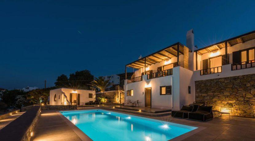 Villa Mykonos Agios Ioannis for Sale 7
