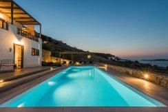 Villa Mykonos Agios Ioannis for Sale 8