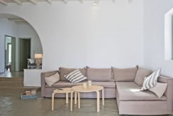 Villa in Paros Naousa with Pool for Sale Greece 10
