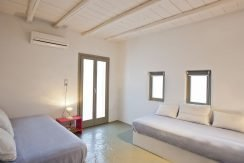 Villa in Paros Naousa with Pool for Sale Greece 11