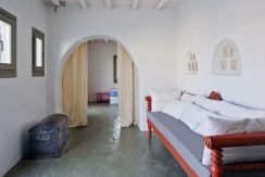 Villa in Paros Naousa with Pool for Sale Greece 14