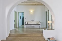 Villa in Paros Naousa with Pool for Sale Greece 8