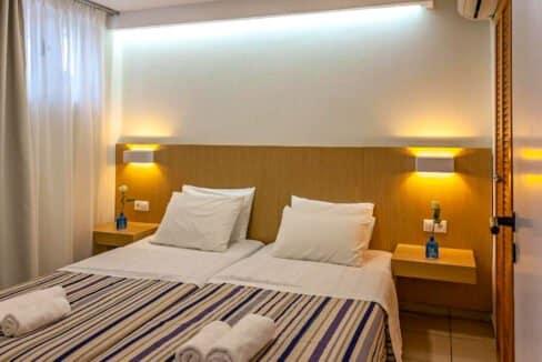 Villa of 5 Holiday apartments in Crete. Properties in Crete. Business in Crete 12