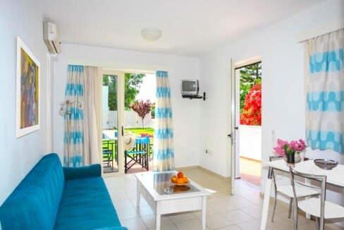 Villa of 5 Holiday apartments in Crete. Properties in Crete. Business in Crete 17