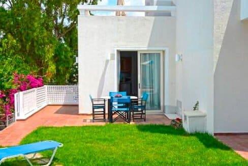 Villa of 5 Holiday apartments in Crete. Properties in Crete. Business in Crete 18