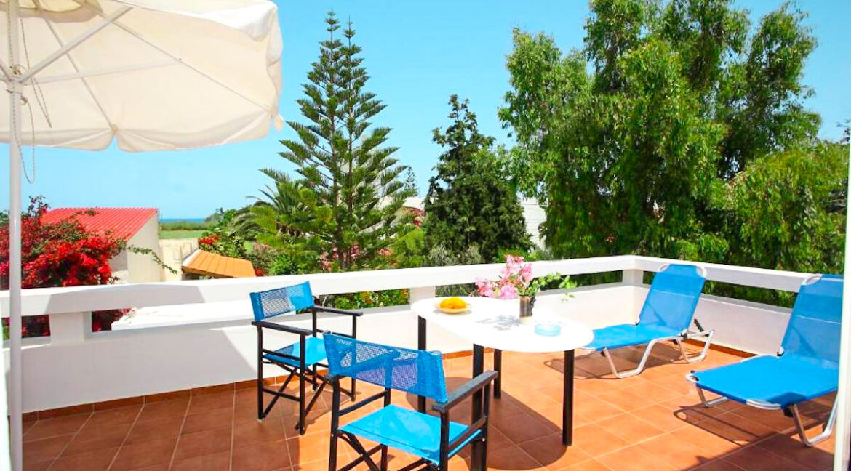 Villa of 5 Holiday apartments in Crete. Properties in Crete. Business in Crete 20