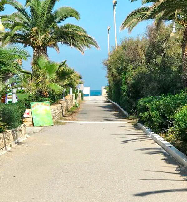 Villa of 5 Holiday apartments in Crete. Properties in Crete. Business in Crete 21