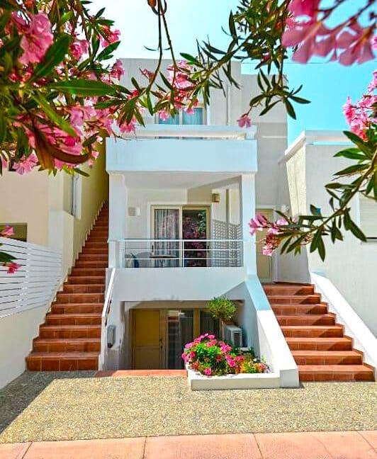 Villa of 5 Holiday apartments in Crete. Properties in Crete. Business in Crete 22