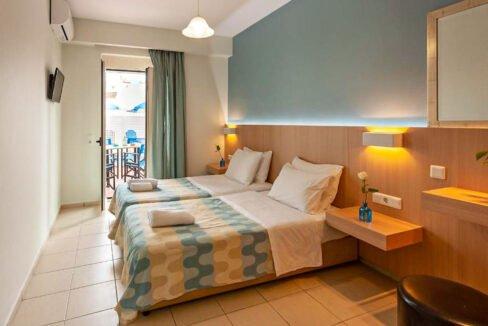 Villa of 5 Holiday apartments in Crete. Properties in Crete. Business in Crete 3