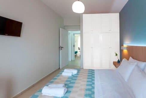Villa of 5 Holiday apartments in Crete. Properties in Crete. Business in Crete 4