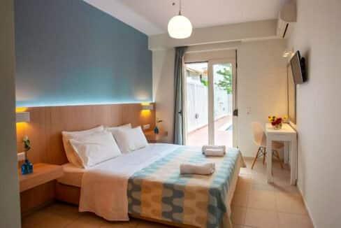 Villa of 5 Holiday apartments in Crete. Properties in Crete. Business in Crete 5