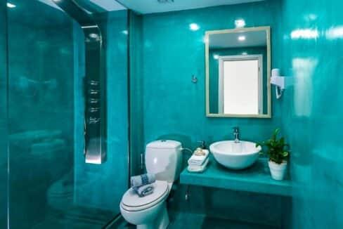 Villa of 5 Holiday apartments in Crete. Properties in Crete. Business in Crete 6