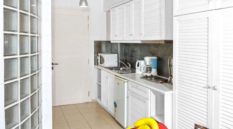 Villa of 5 Holiday apartments in Crete. Properties in Crete. Business in Crete 8