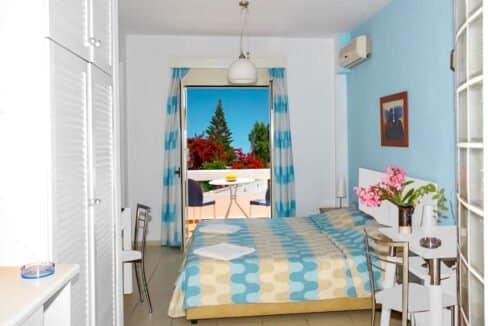 Villa of 5 Holiday apartments in Crete. Properties in Crete. Business in Crete 9