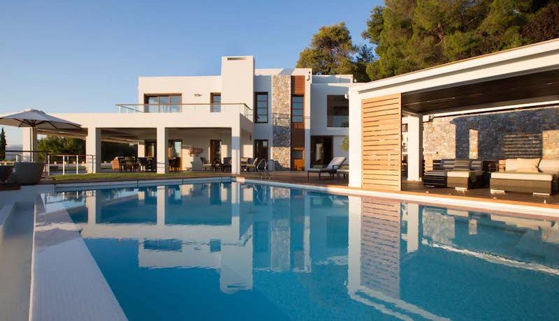 Amazing Villa Chania Crete For Sale Greece 15