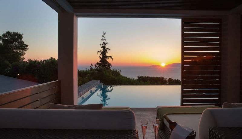 Amazing Villa Chania Crete For Sale Greece 16