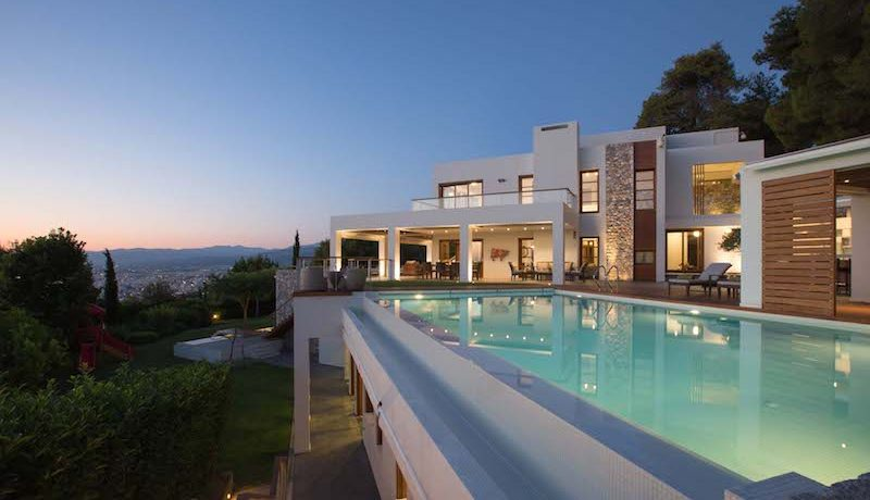 Amazing Villa Chania Crete For Sale Greece 20