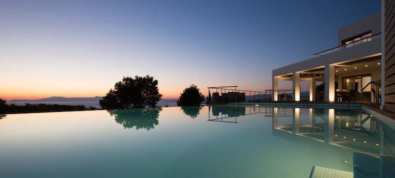 Amazing Villa Chania Crete For Sale Greece 21