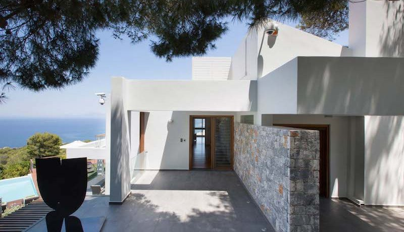 Amazing Villa Chania Crete For Sale Greece 5