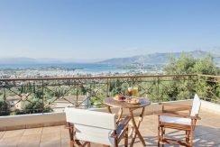 Luxury Estate Villa in Corfu for Sale 1