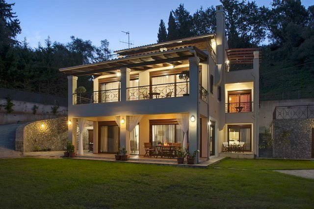 Luxury Estate Villa in Corfu for Sale 11