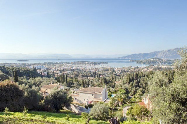 Luxury Estate Villa in Corfu for Sale 13