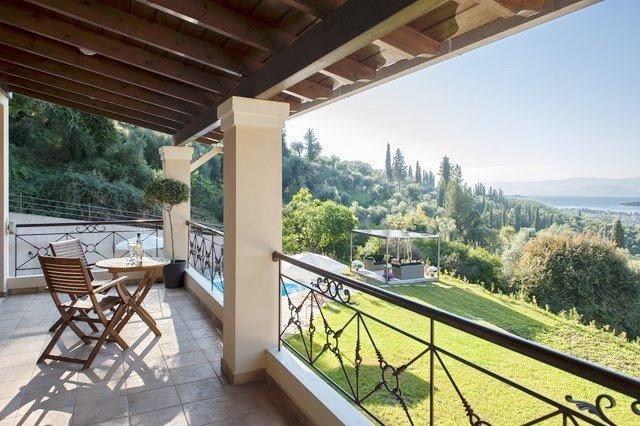 Luxury Estate Villa in Corfu for Sale 15