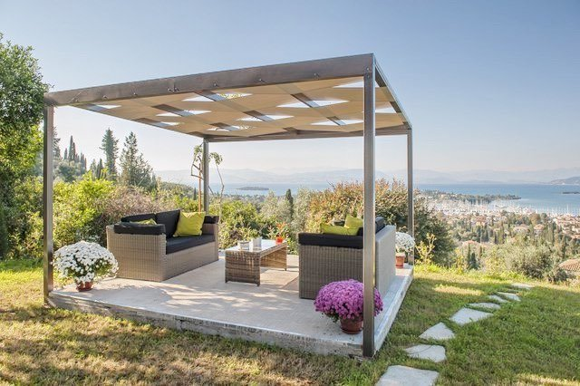Luxury Estate House for sale in Corfu, Ionian Islands. Top villas, Property in Greece, Home for sale in Greece,