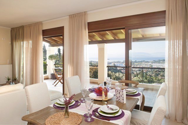 Luxury Estate Villa in Corfu for Sale 6