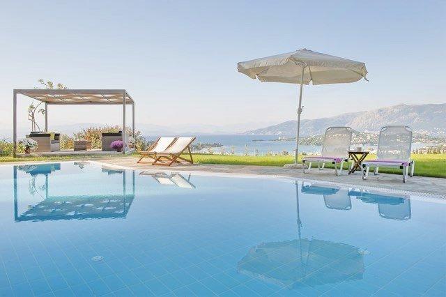 Luxury Estate Villa in Corfu for Sale 7
