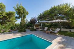 Luxury Villa by the sea Attica 11