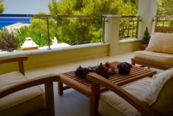 Luxury Villa by the sea Attica 12