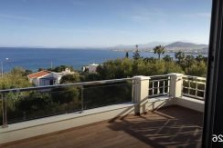 Luxury Villa by the sea Attica 13