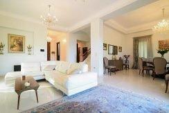 Luxury Villa by the sea Attica 17