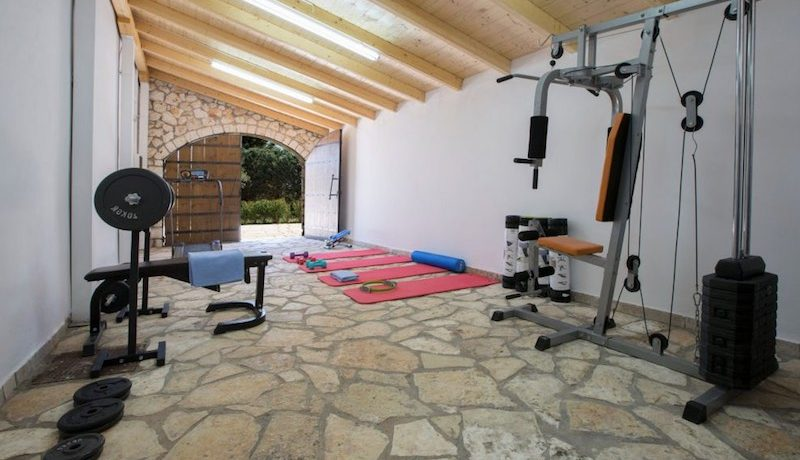 Luxury Villa for Sale Lefkada 10